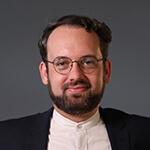 Profilbild Dr. med. Johannes von Büren