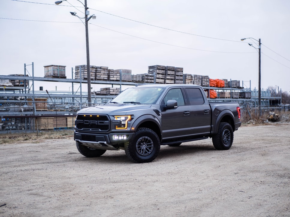 The 9 Best Used Trucks in 2021