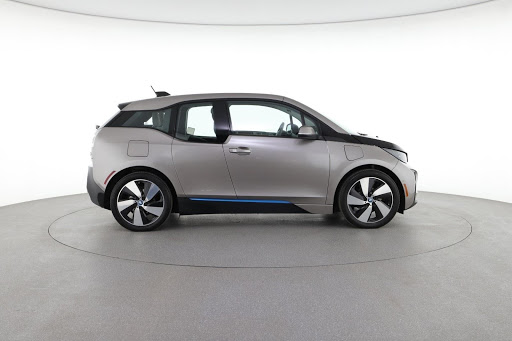 2014 BMW i3 (from $13,650)