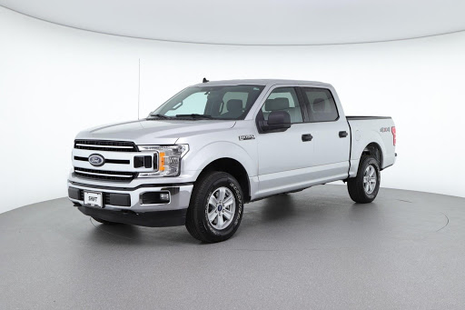 2019 Ford F-150 (from $33,950)