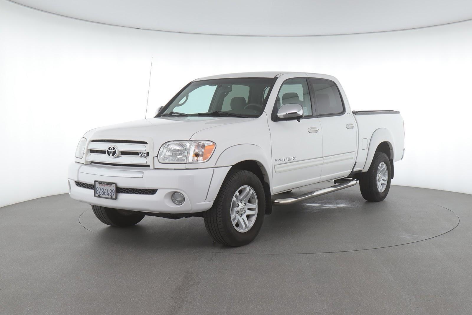 2006 Toyota Tundra SR5 (from $14,950)