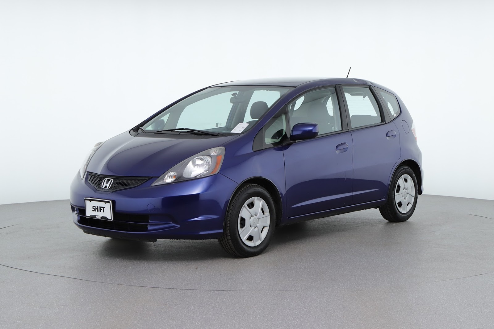 2013 Honda Fit (from $7,950)
