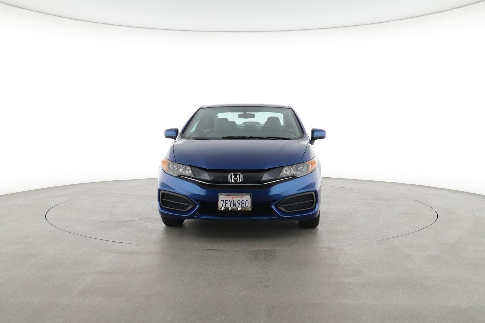 2014 Honda Civic LX W (from $9,950)