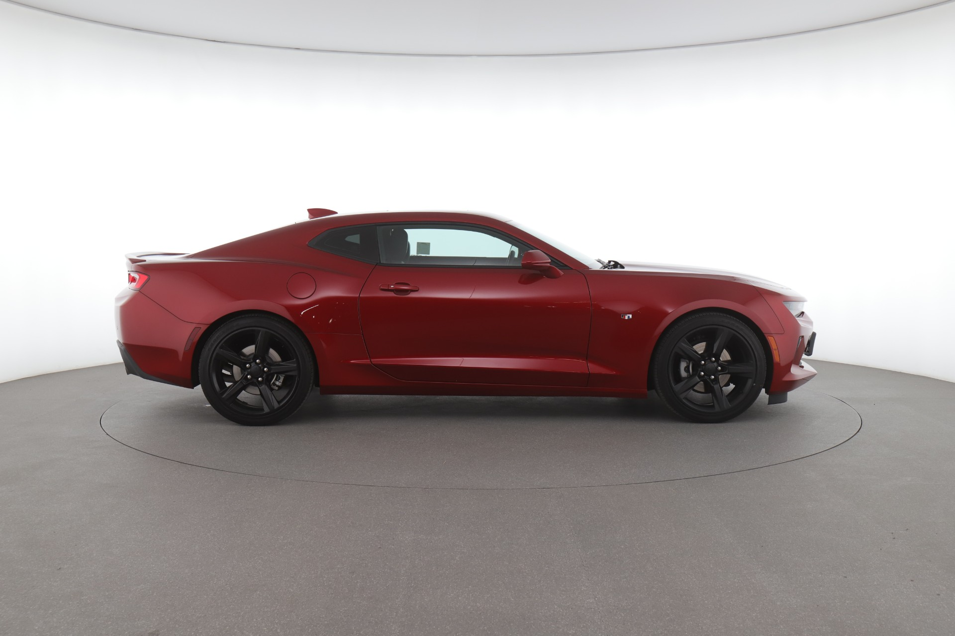 How Much is A Used Camaro?
