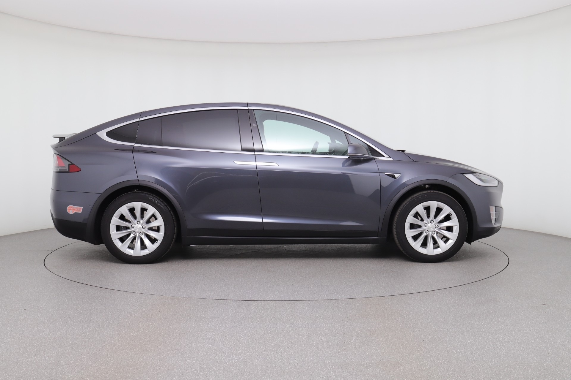 How Much is a Used Tesla Model X