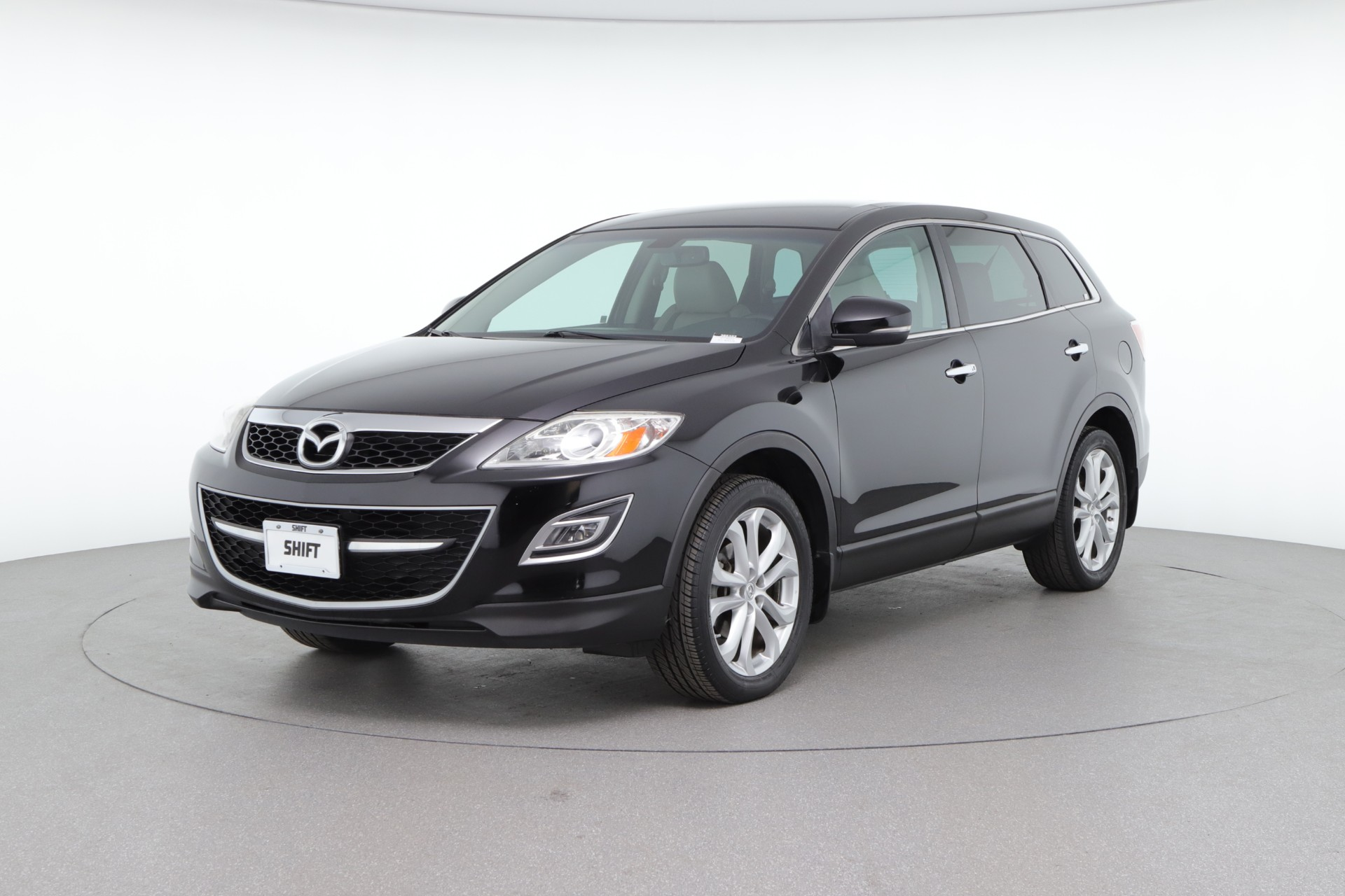 2012 Mazda CX-9 Grand Touring (from $15,400)