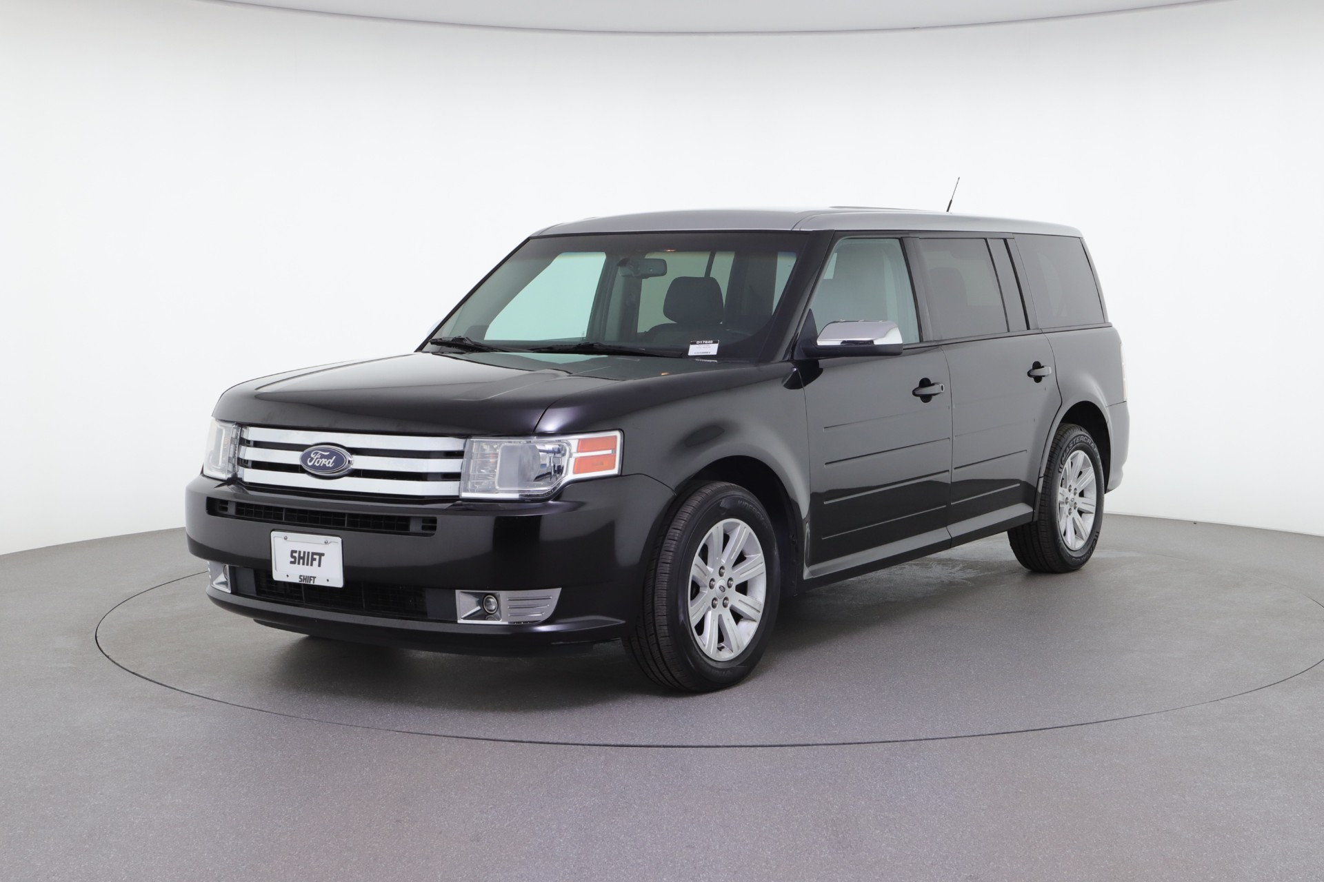 2012 Ford Flex SE (from $12,450)