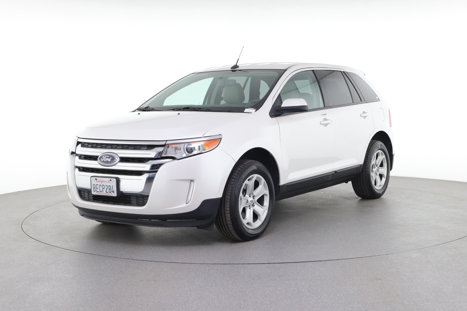 2014 Ford Edge SEL (from $14,350)