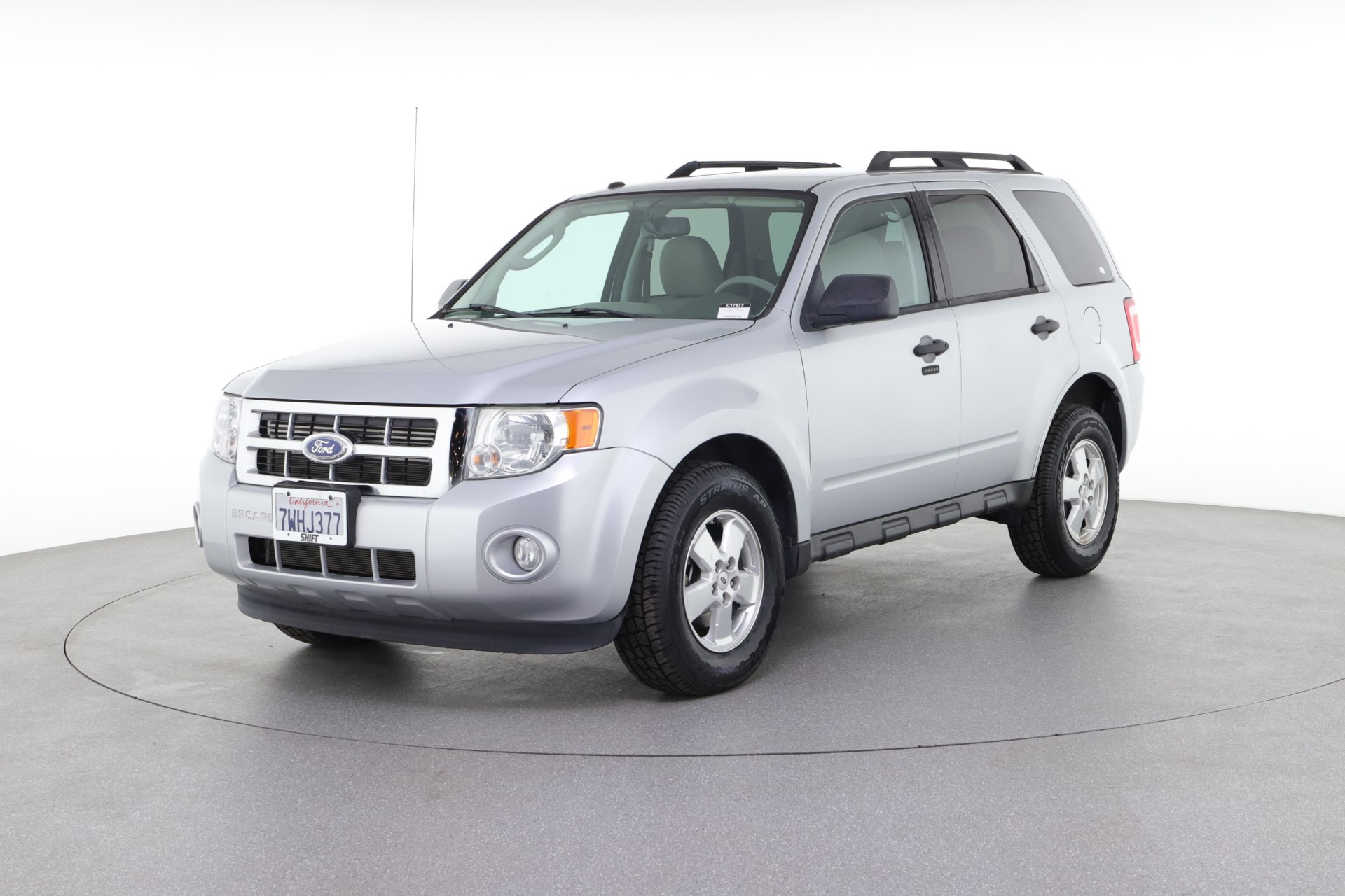 2011 Ford Escape XLT (from $9,950)