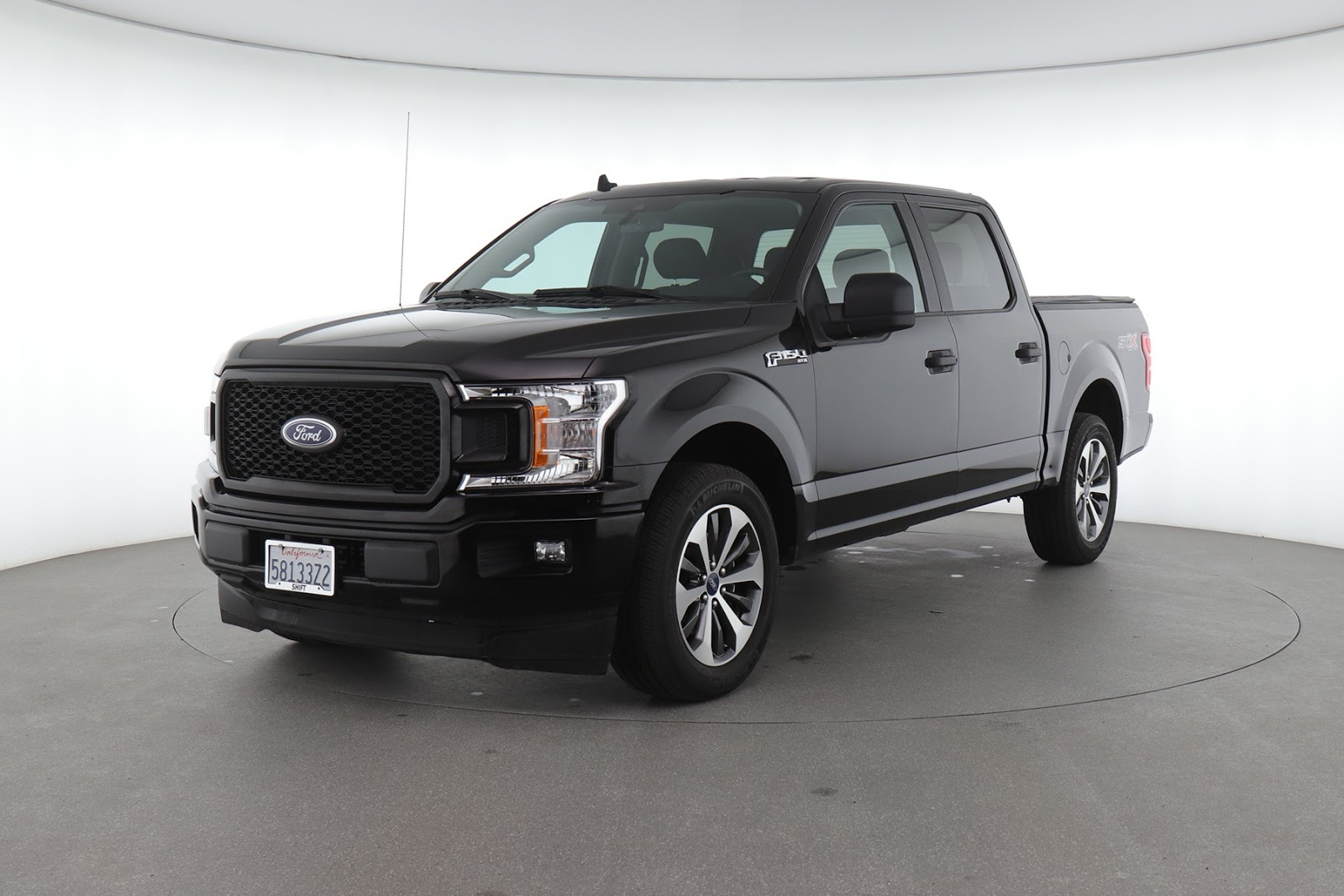 2020 Ford F-150 XL (from $37,950)