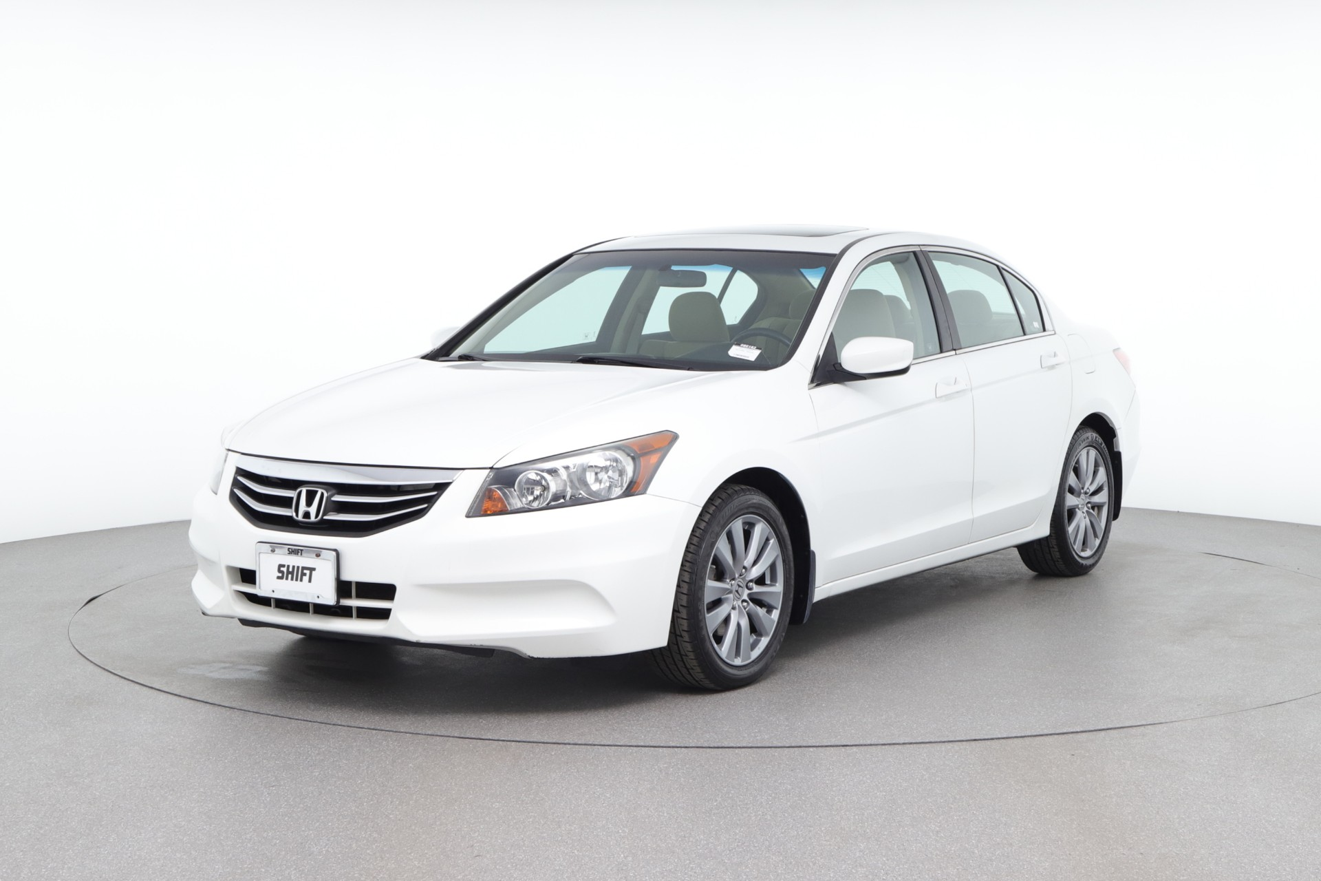 2012 Honda Accord EX (from $14,200)