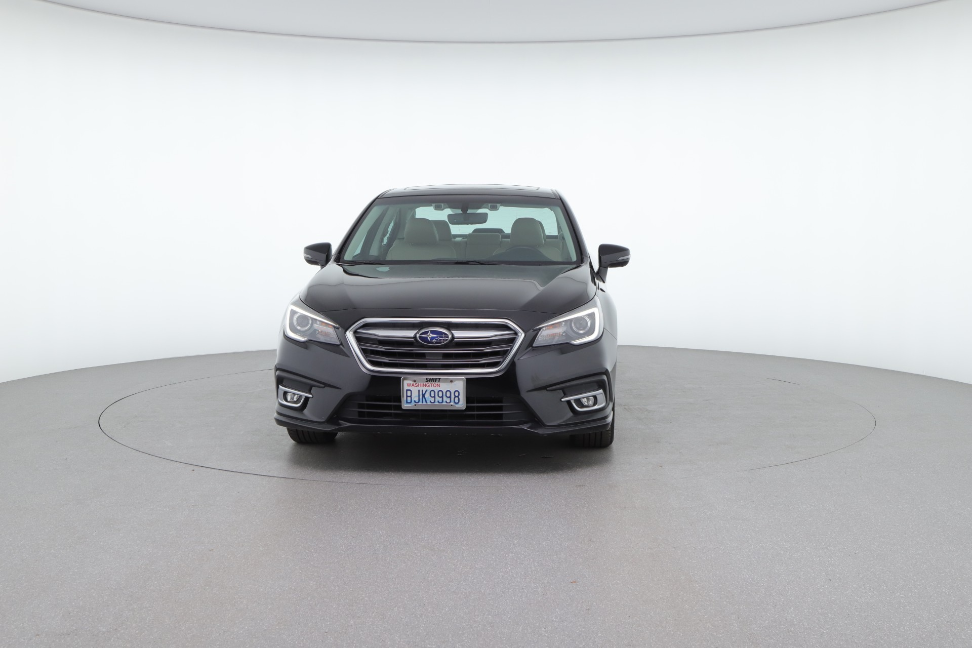 2018 Subaru Legacy Limited (from $22,350)