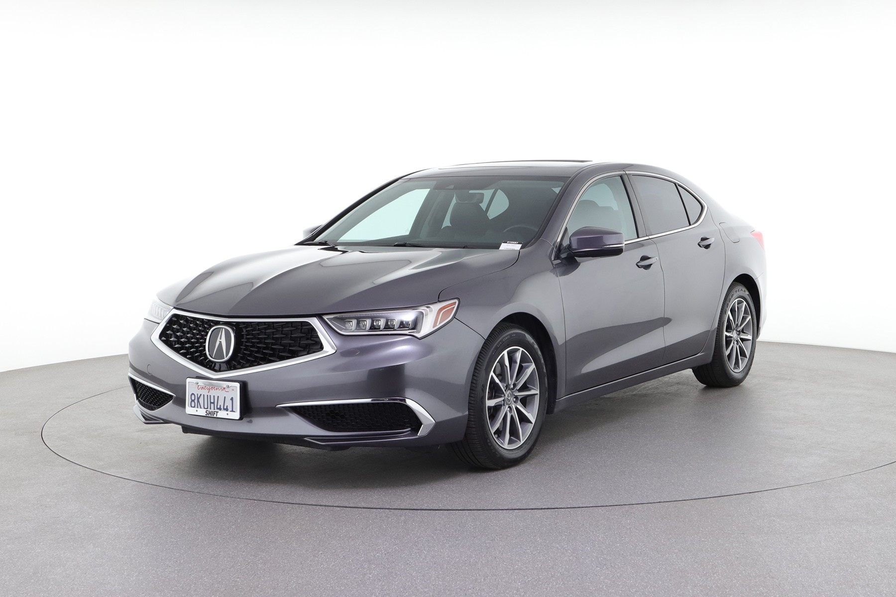 2019 Acura TLX (from $25,950)