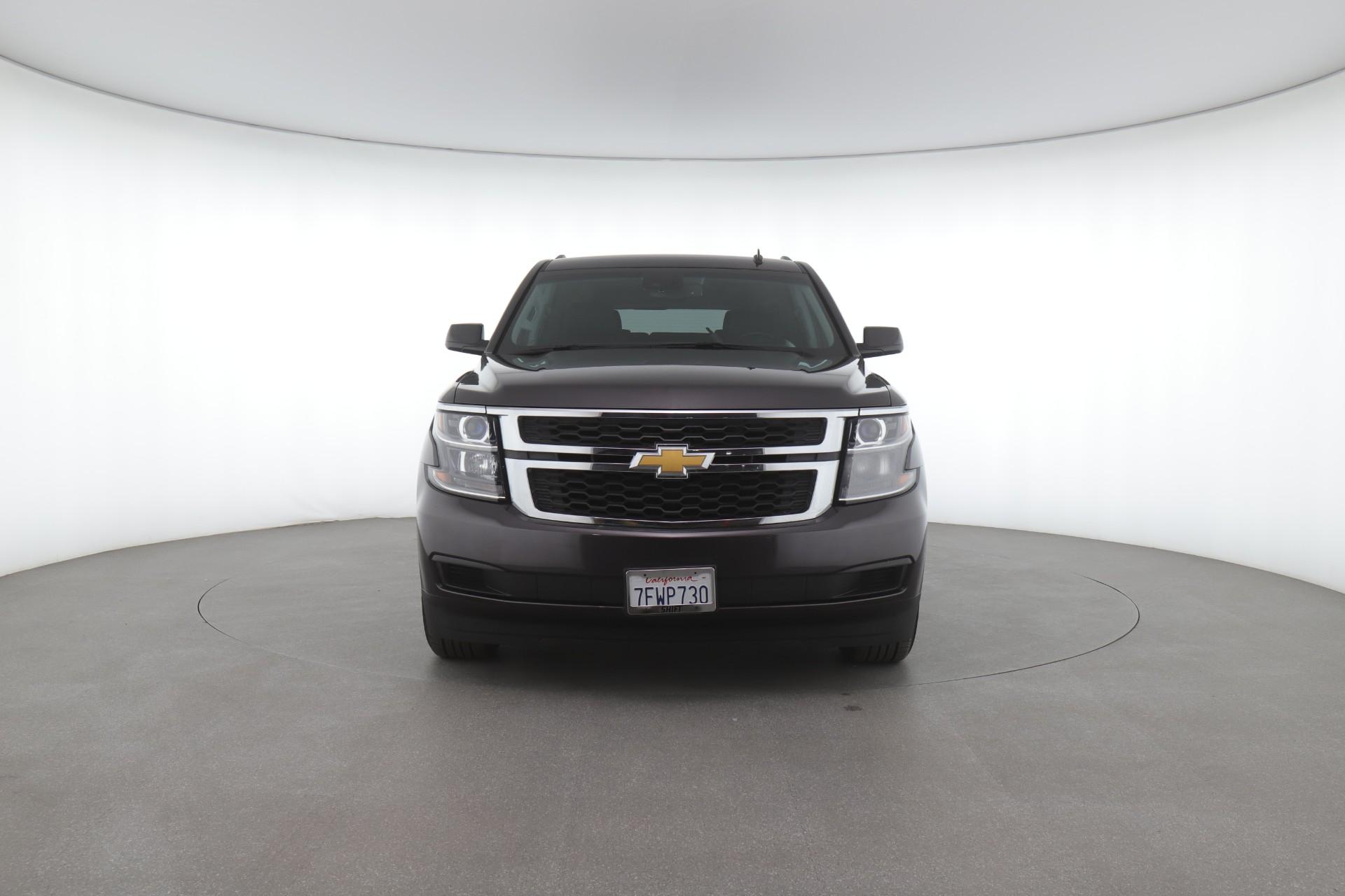 2015 Chevrolet Suburban LT (from $32,450)
