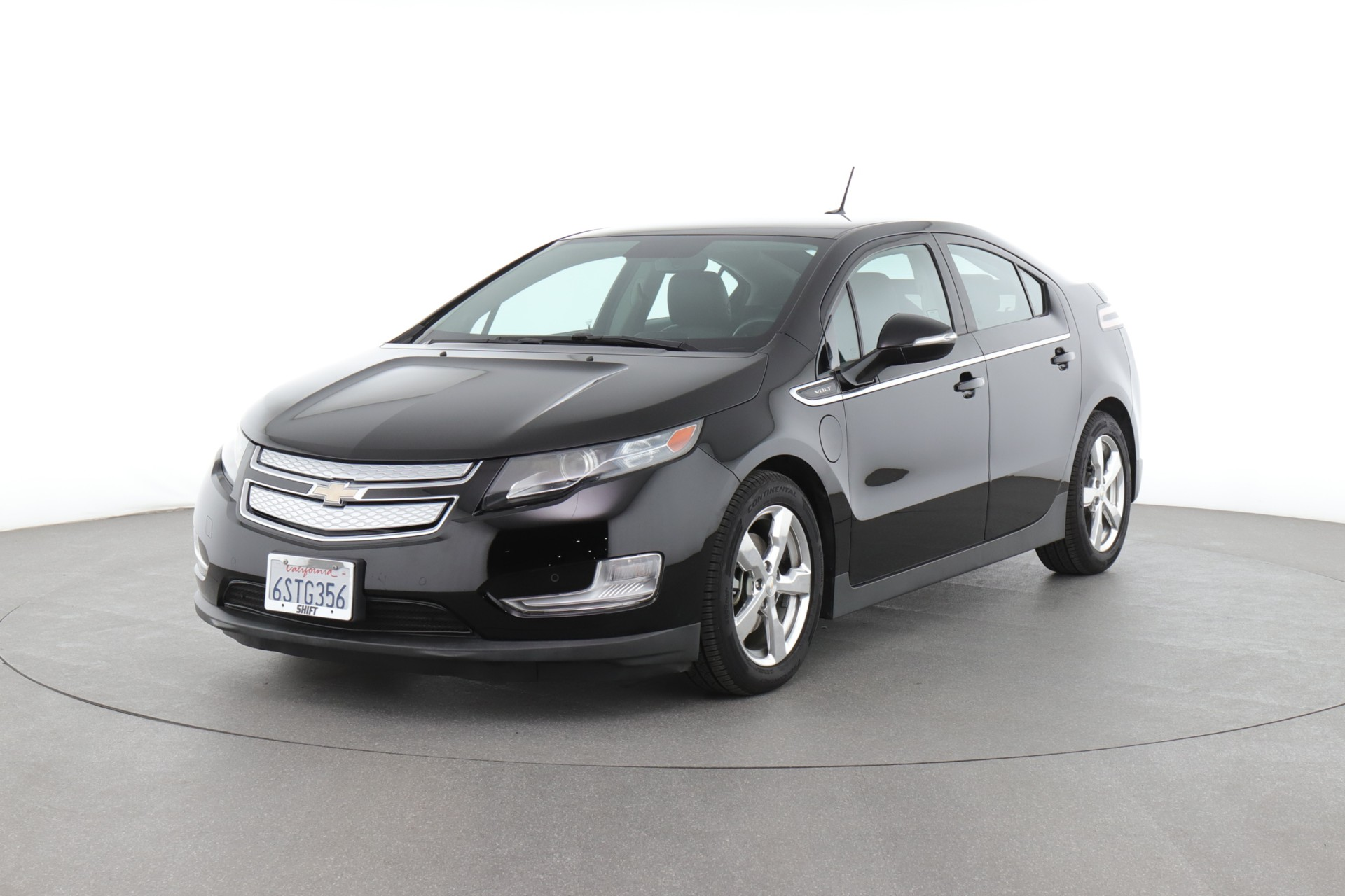 2011 Chevrolet Volt (from $11,350)