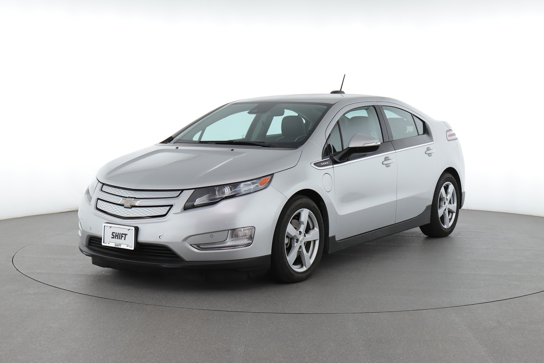 2015 Chevrolet Volt (from $13,750)
