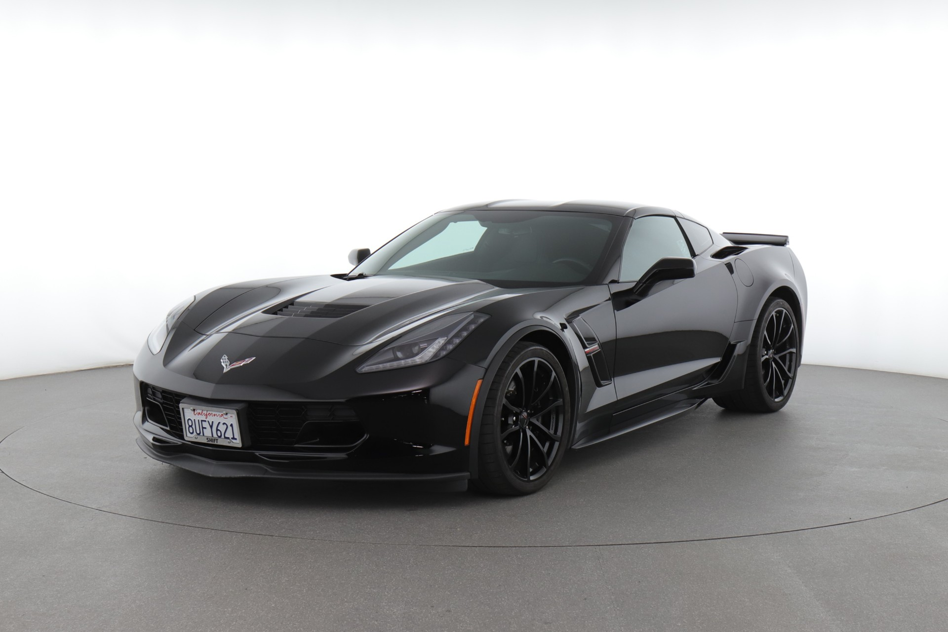 How Fast Is A Corvette?