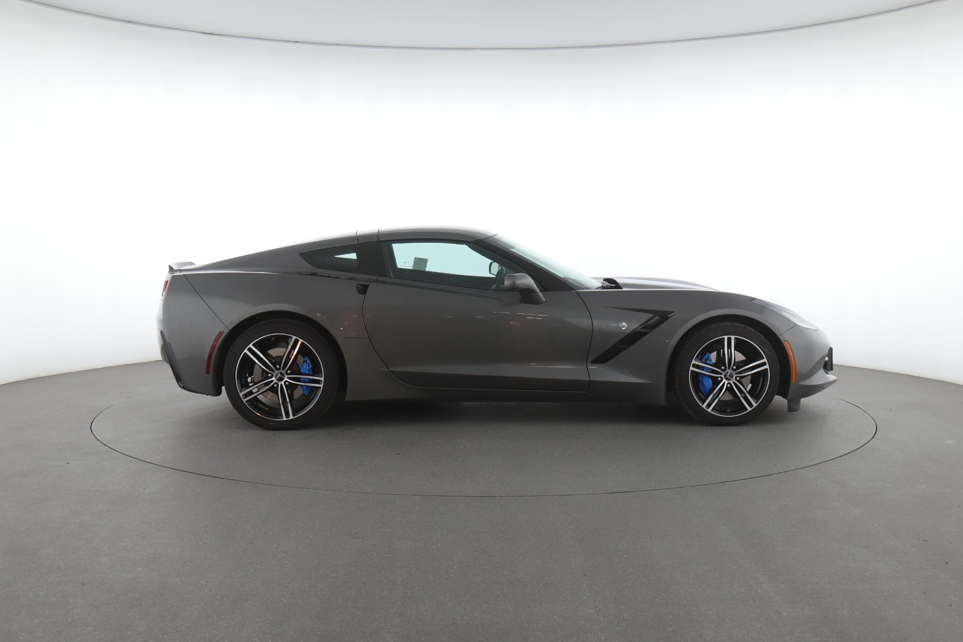2016 Chevrolet Corvette 1LT (from $46,950)
