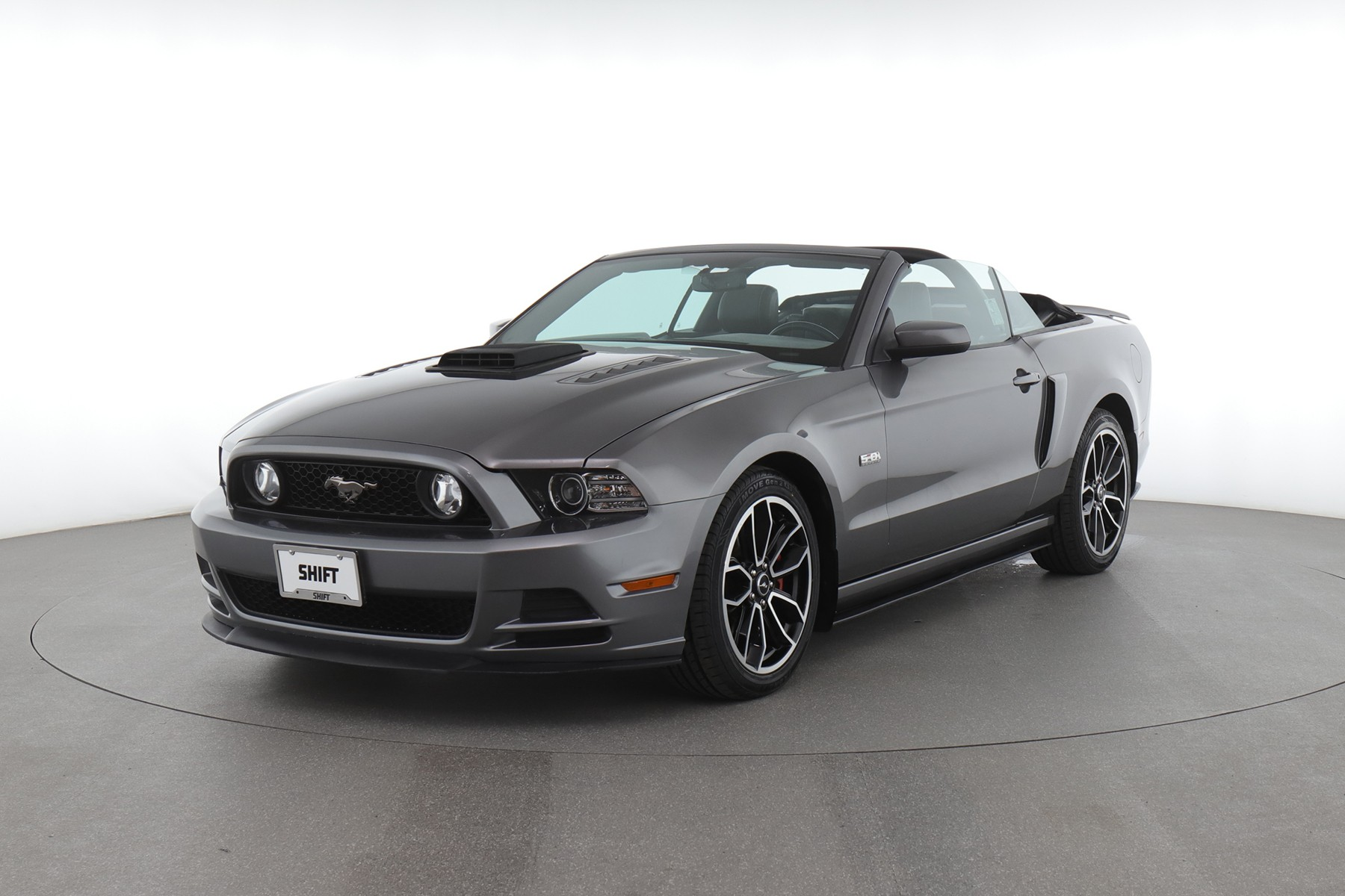 What's The Real Price Of A Ford Mustang?
