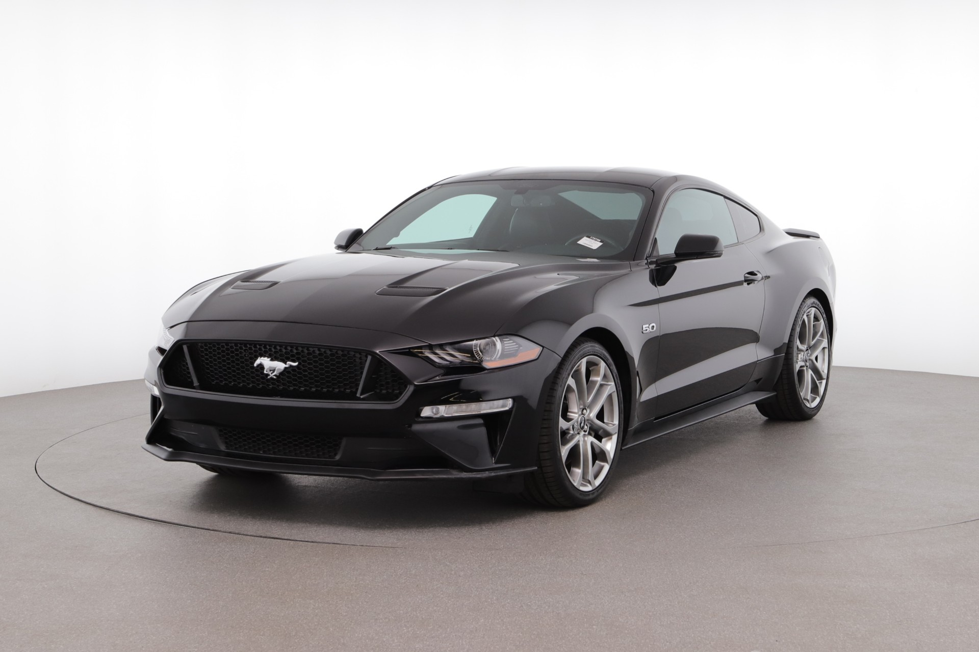 2019 Ford Mustang GT Premium (from $41,500)