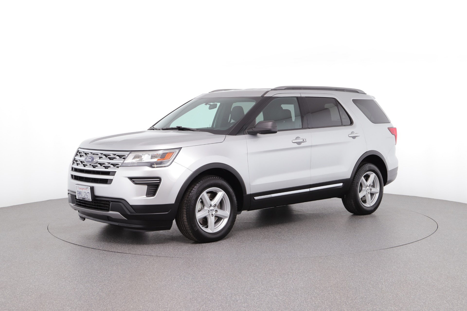 How Much Is A Ford Explorer?