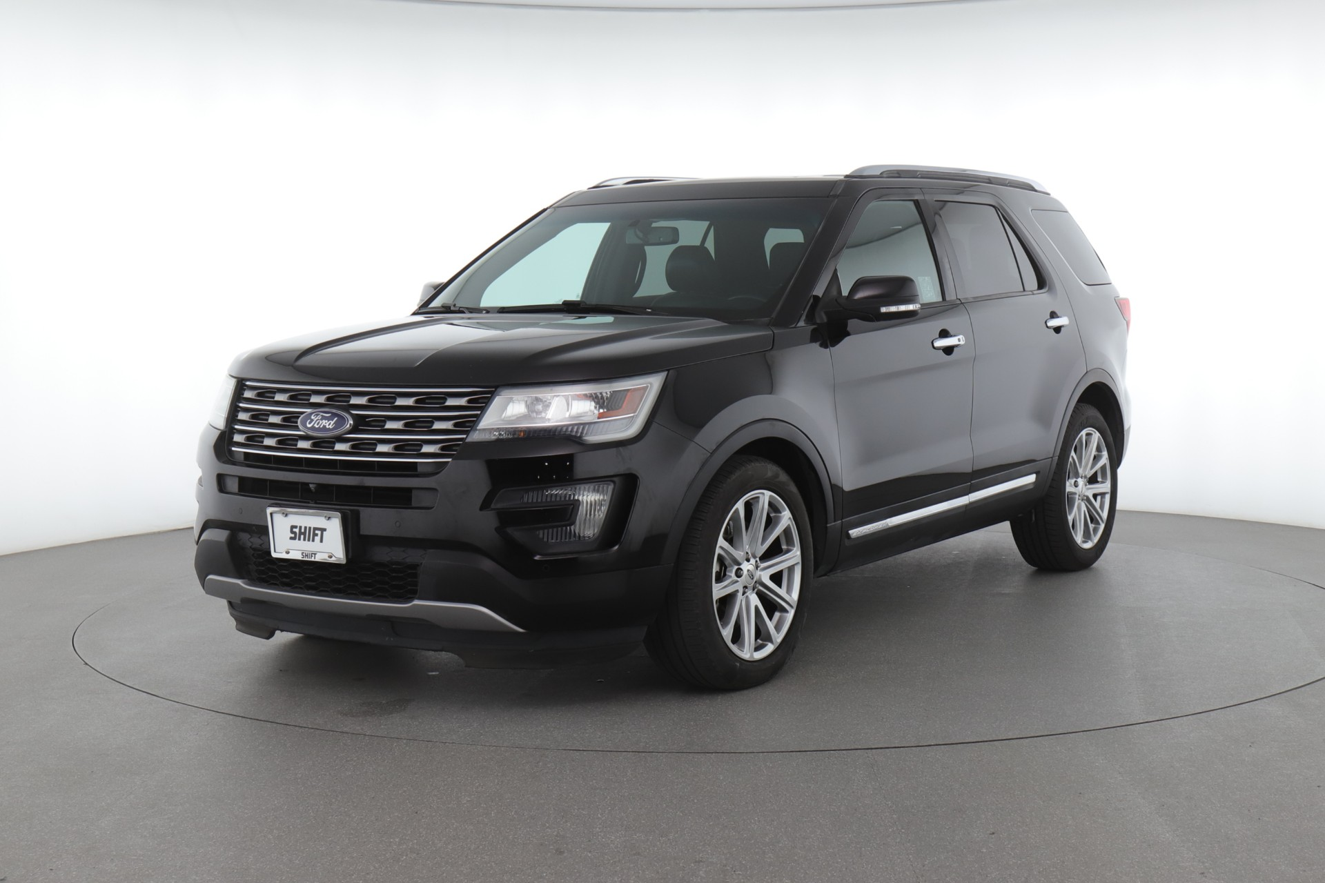 2016 Ford Explorer Limited (from $21,100)