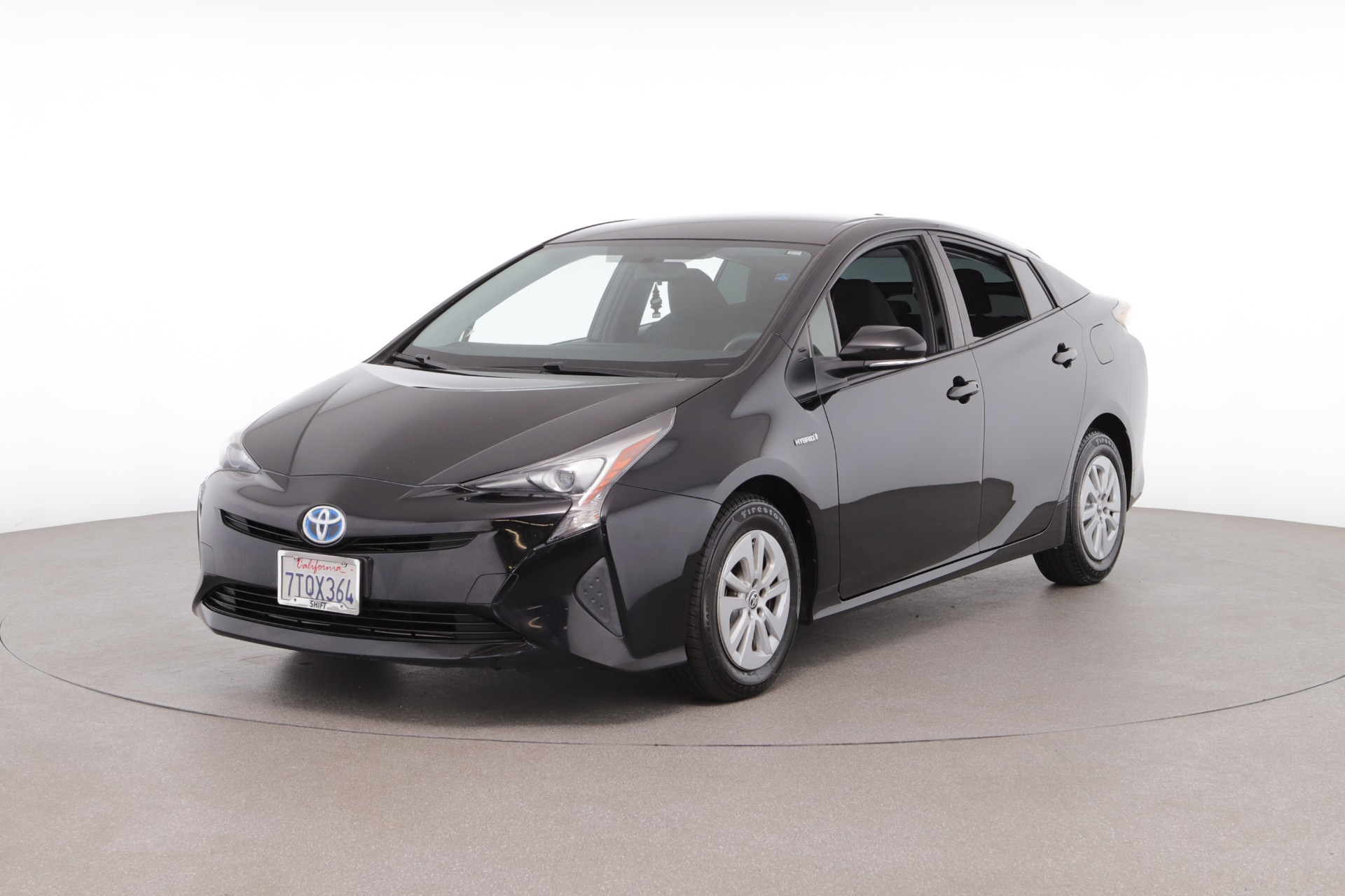 2016 Toyota Prius Two (from $18,300)