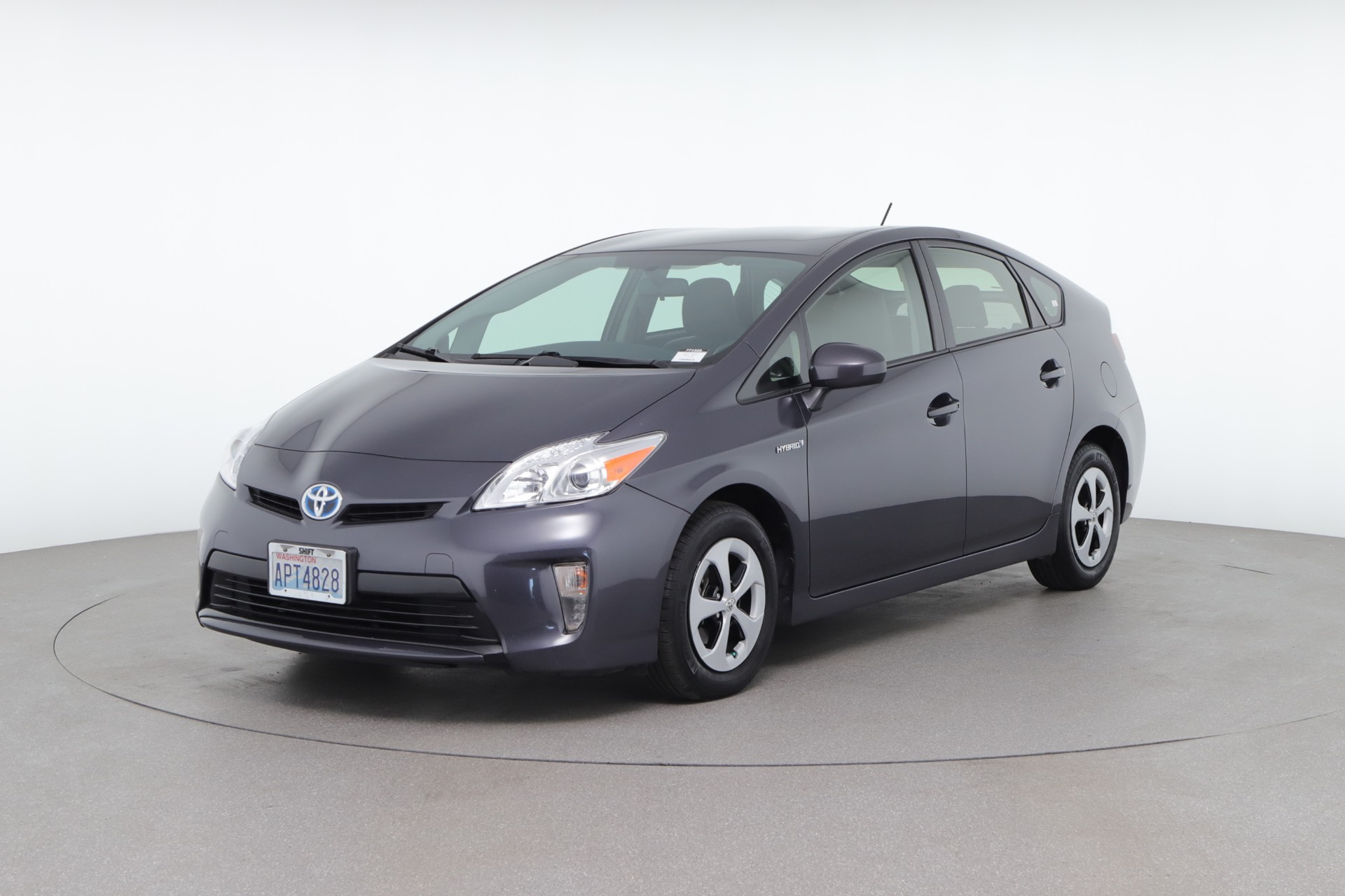 2014 Toyota Prius Two (from $14,500)