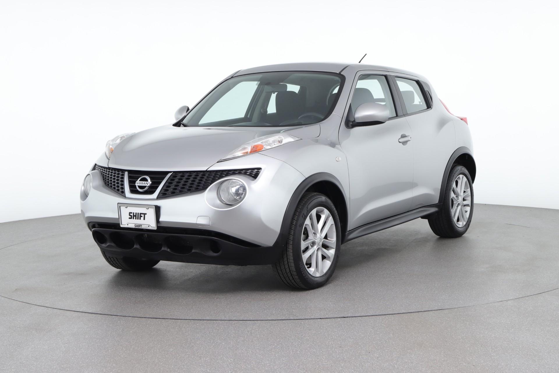 2011 Nissan JUKE S (from $9,100)