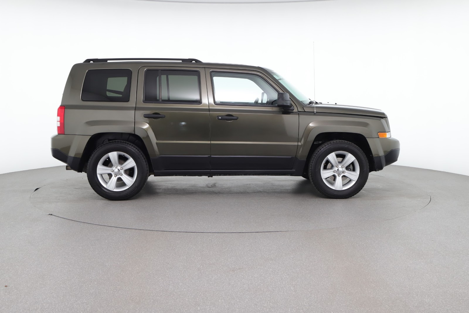 2015 Jeep Patriot Sport (from $11,450)
