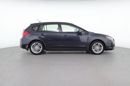 2013 Subaru Impreza (from $14,200)