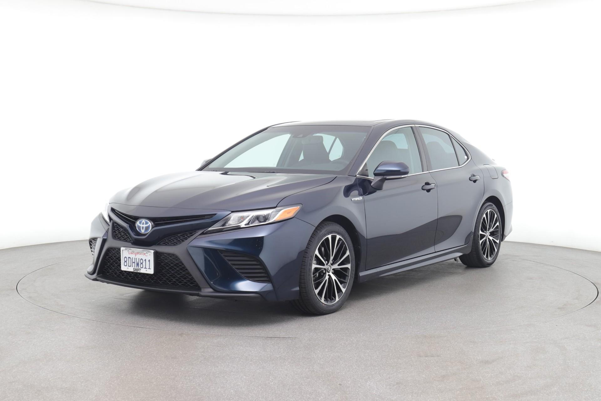 Best Used Hybrid Cars to Buy in 2021