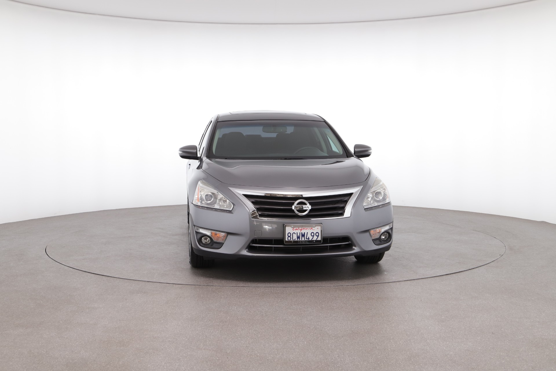 How Much Is A Used Nissan Altima?