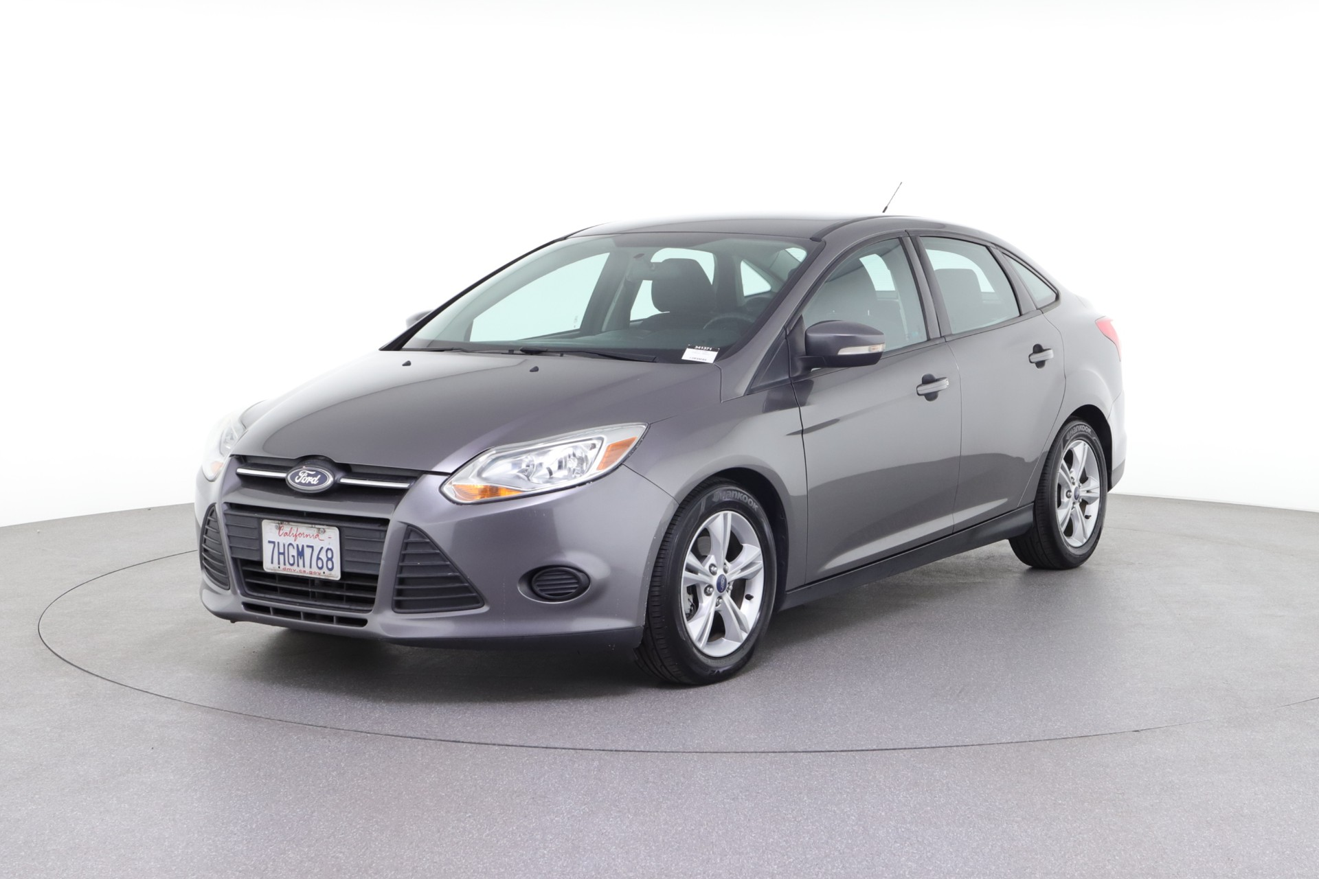 2014 Ford Focus SE (from $8,950)