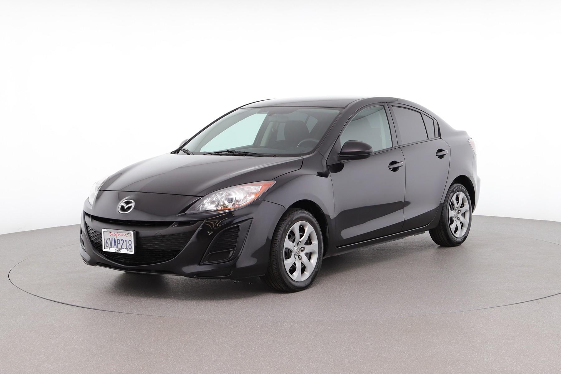 2011 Mazda Mazda3 i SV (from $8,650)
