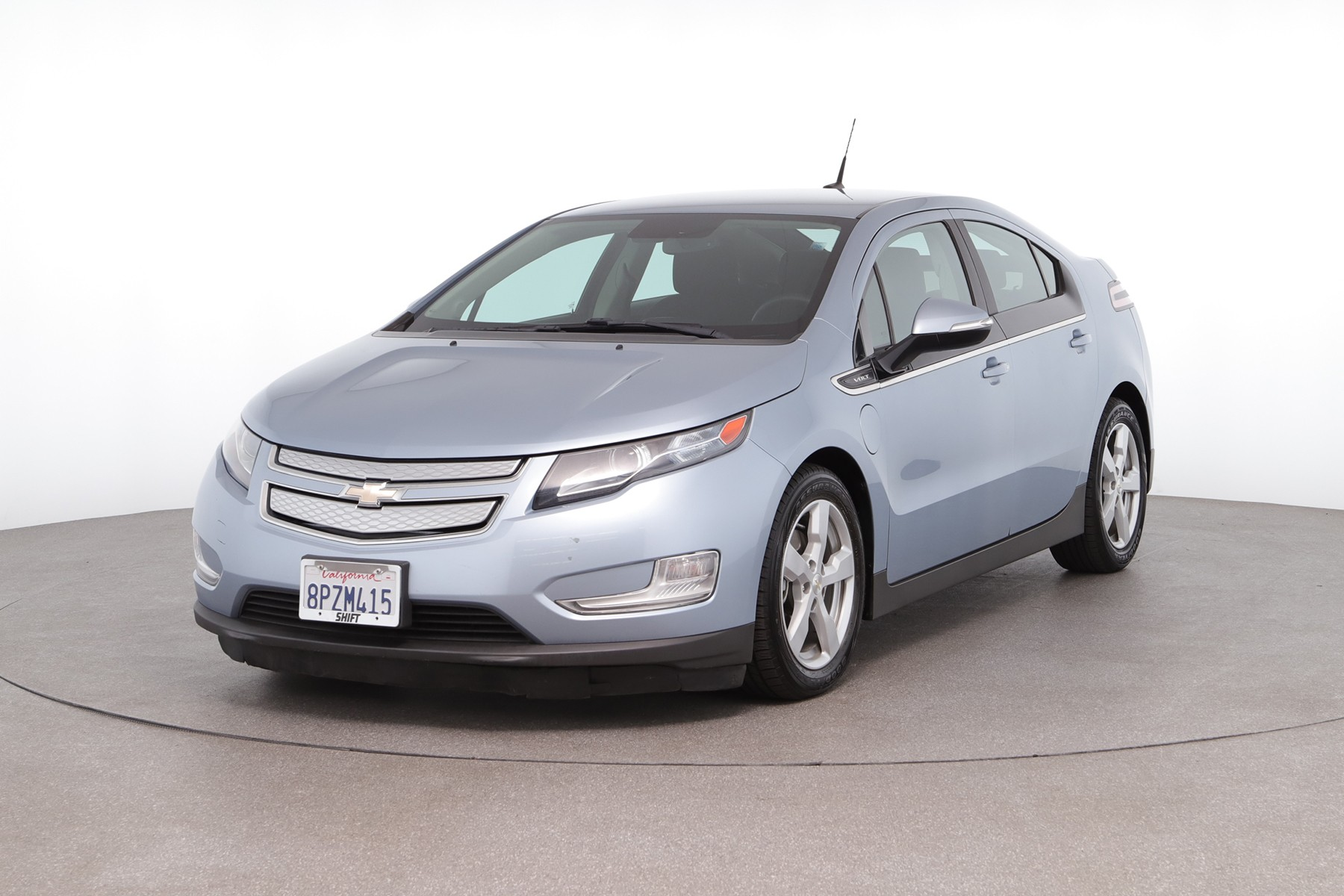 2013 Chevrolet Volt (from $11,000)