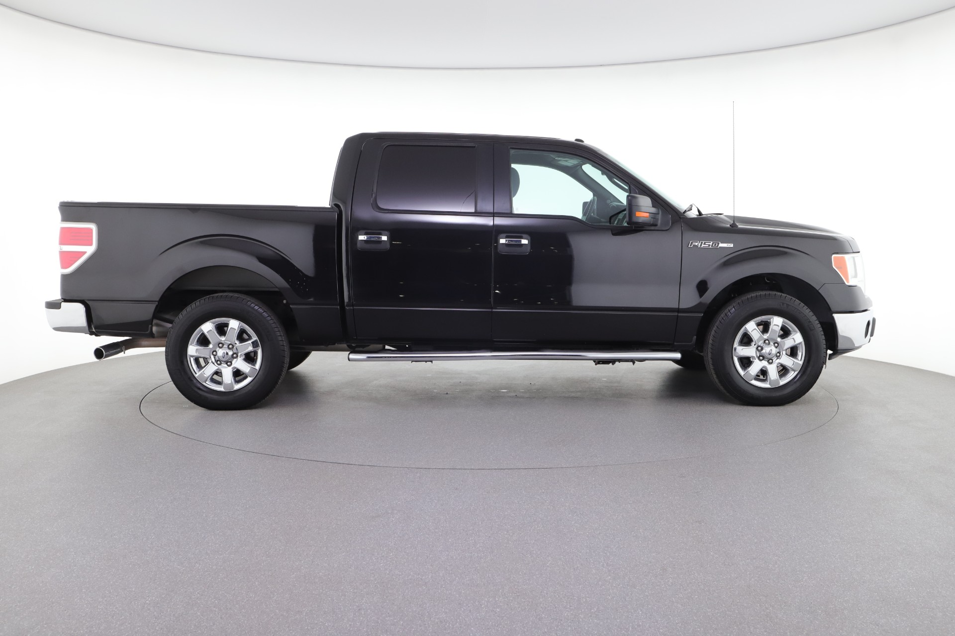 2013 Ford F-150 XLT (from $25,950)