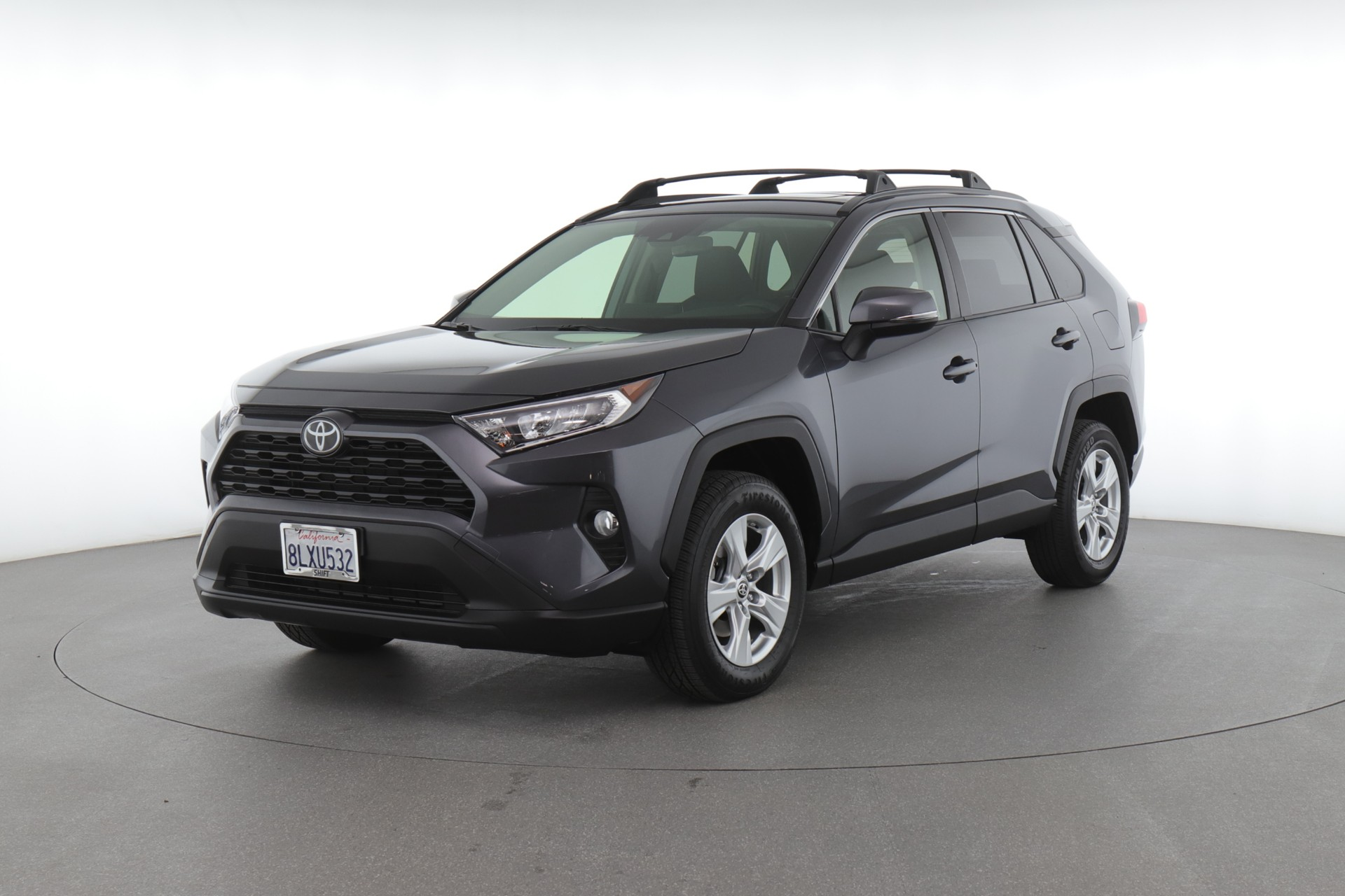 How Much is a Toyota RAV4?