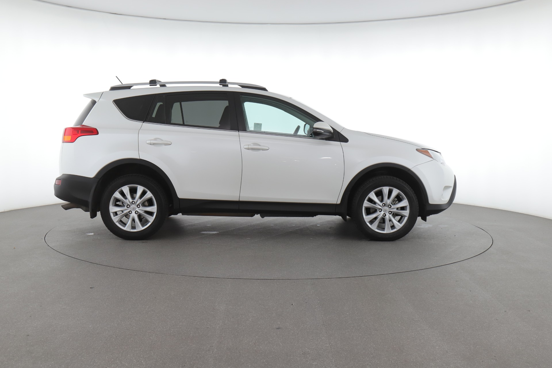 2013 Toyota RAV4 Limited (from $16,300)