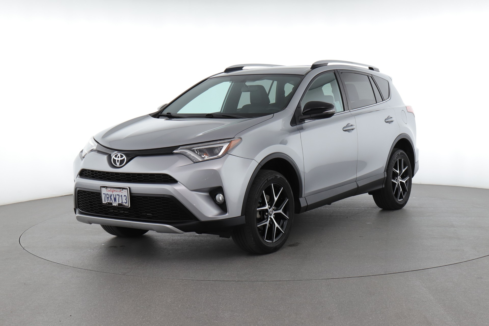 2016 Toyota RAV4 SE (from $20,950)