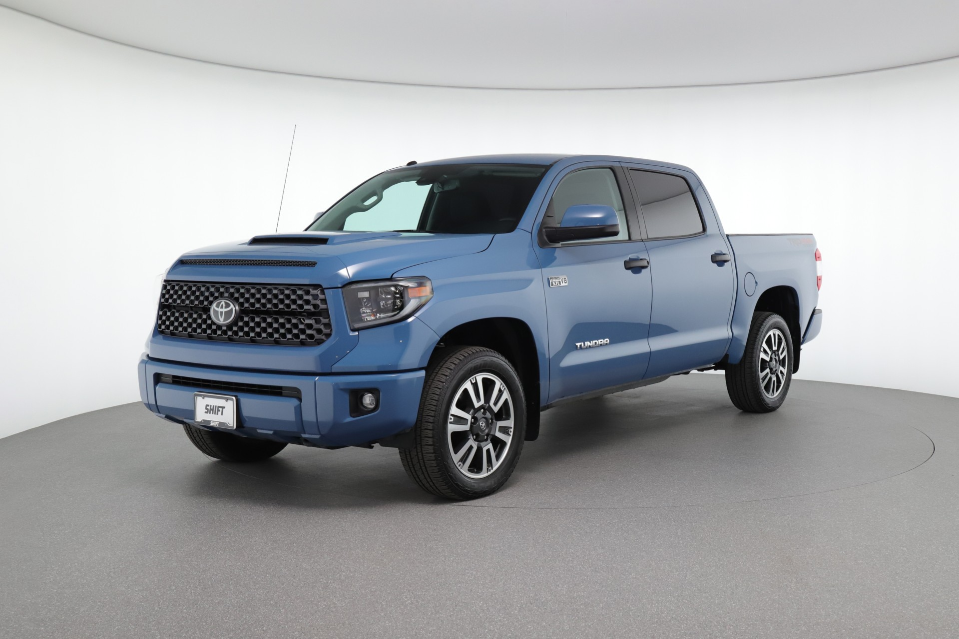 Toyota Tundra: The Only Guide You'll Need
