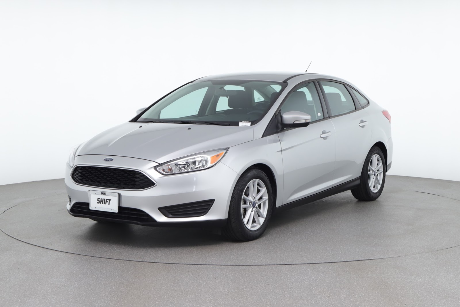 Ford Focus: The Only Guide You'll Need