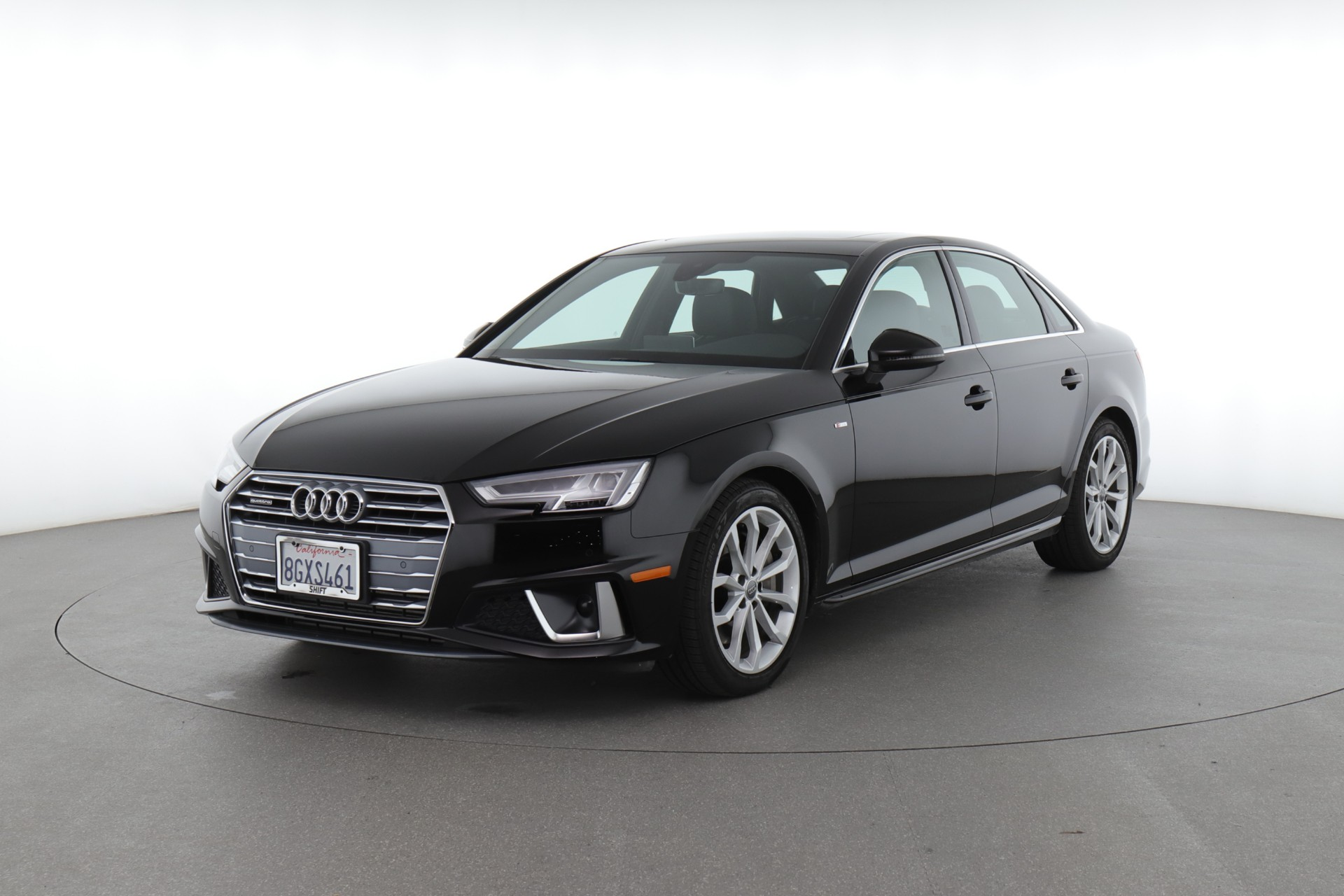 How Much Is An Audi A4?