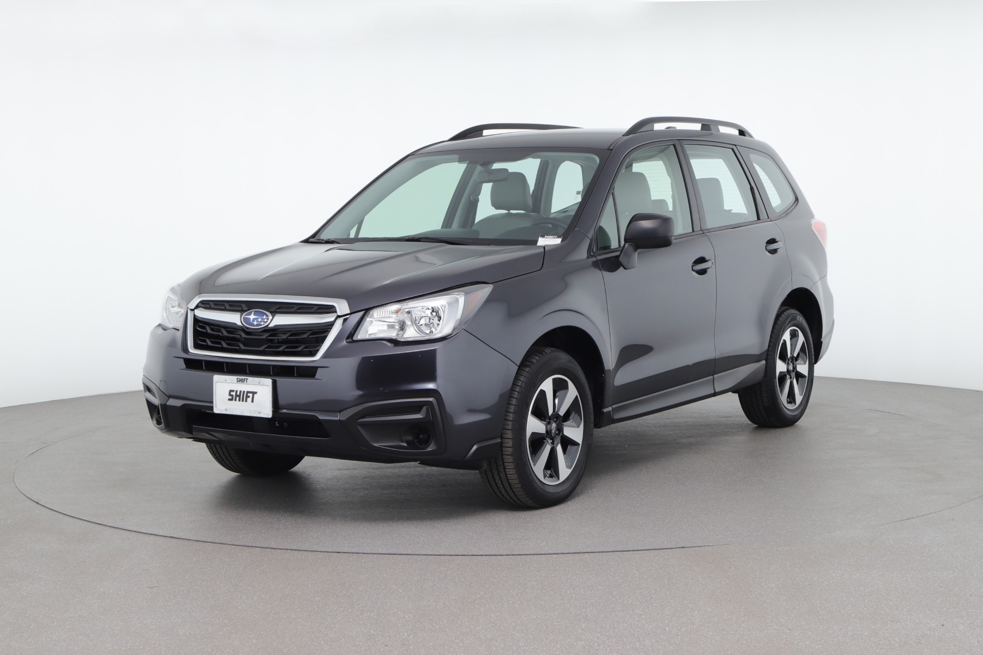 How Much is a Subaru Forester?