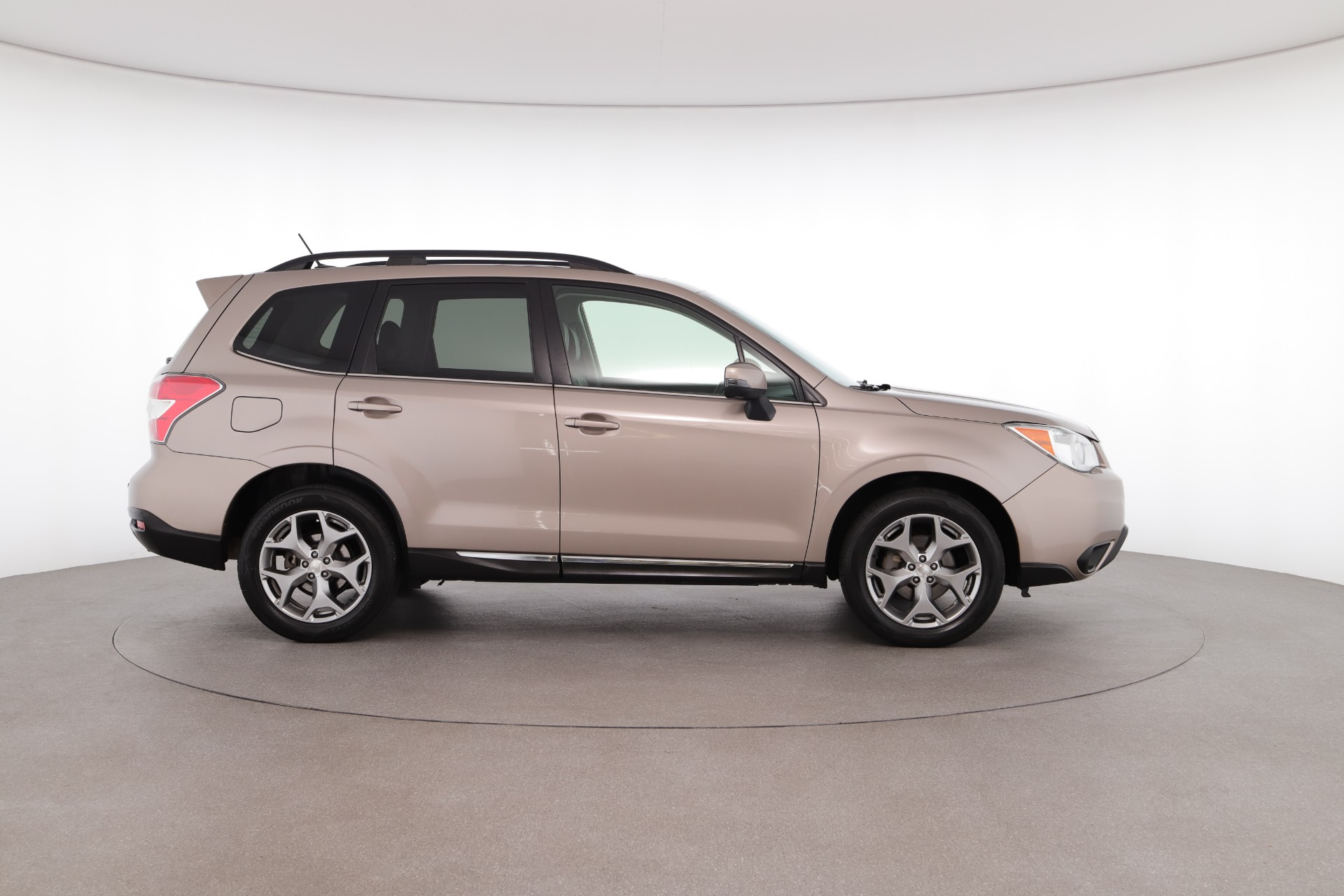 Subaru Forester 2.5i Touring (from $19,300)
