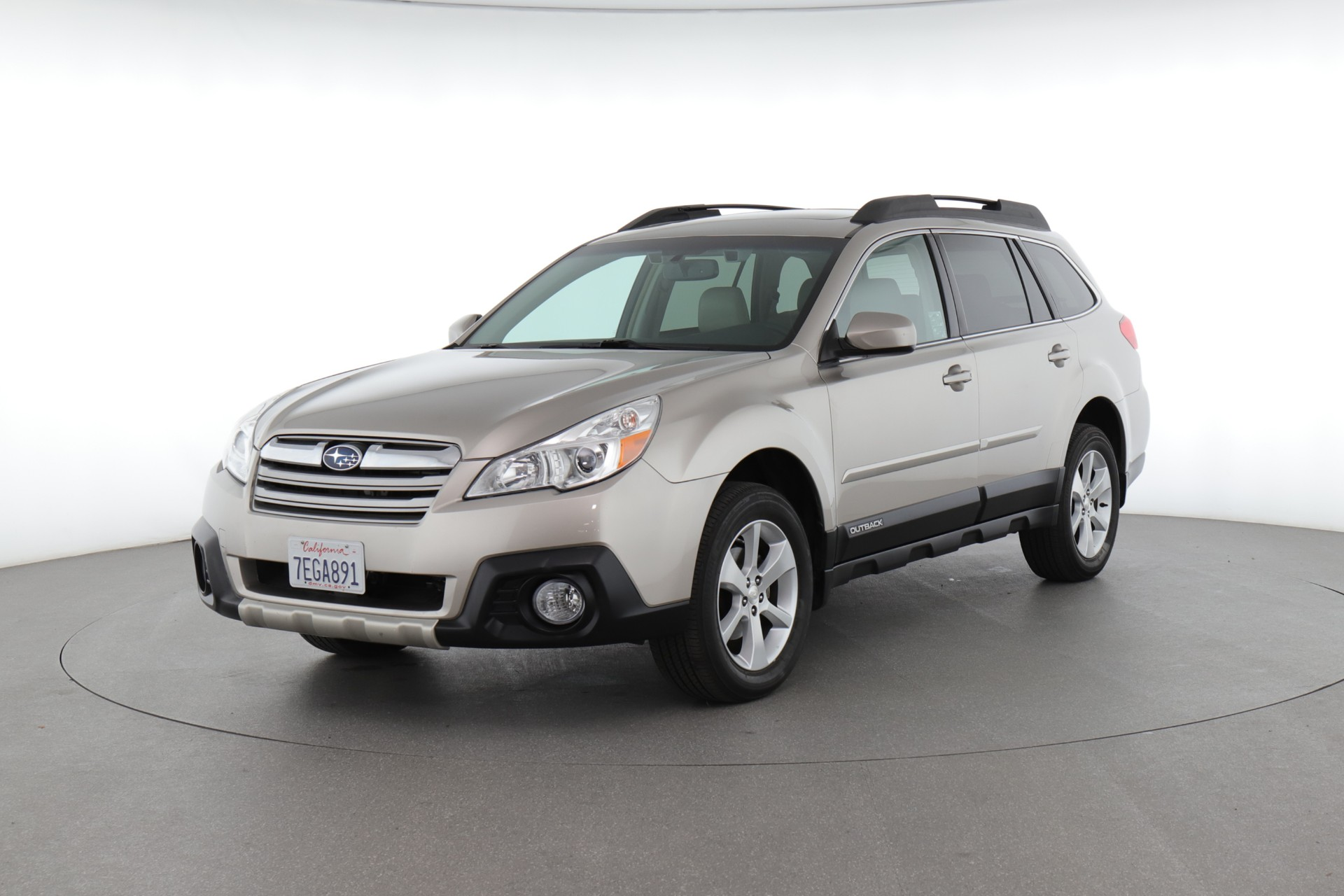 Subaru Outback 2.5i Limited (from $20,300)