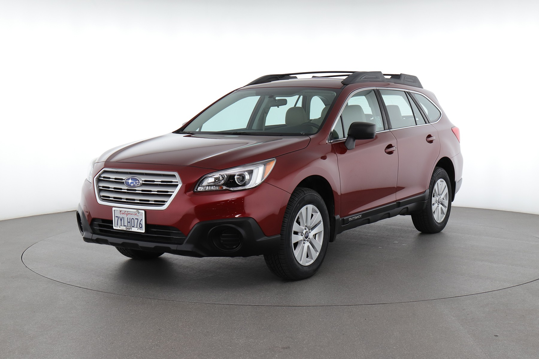 Subaru Outback (from $24,450)