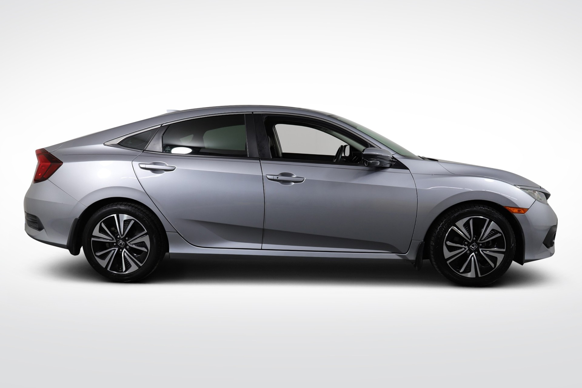 Honda Civic EX-L (from $18,350)