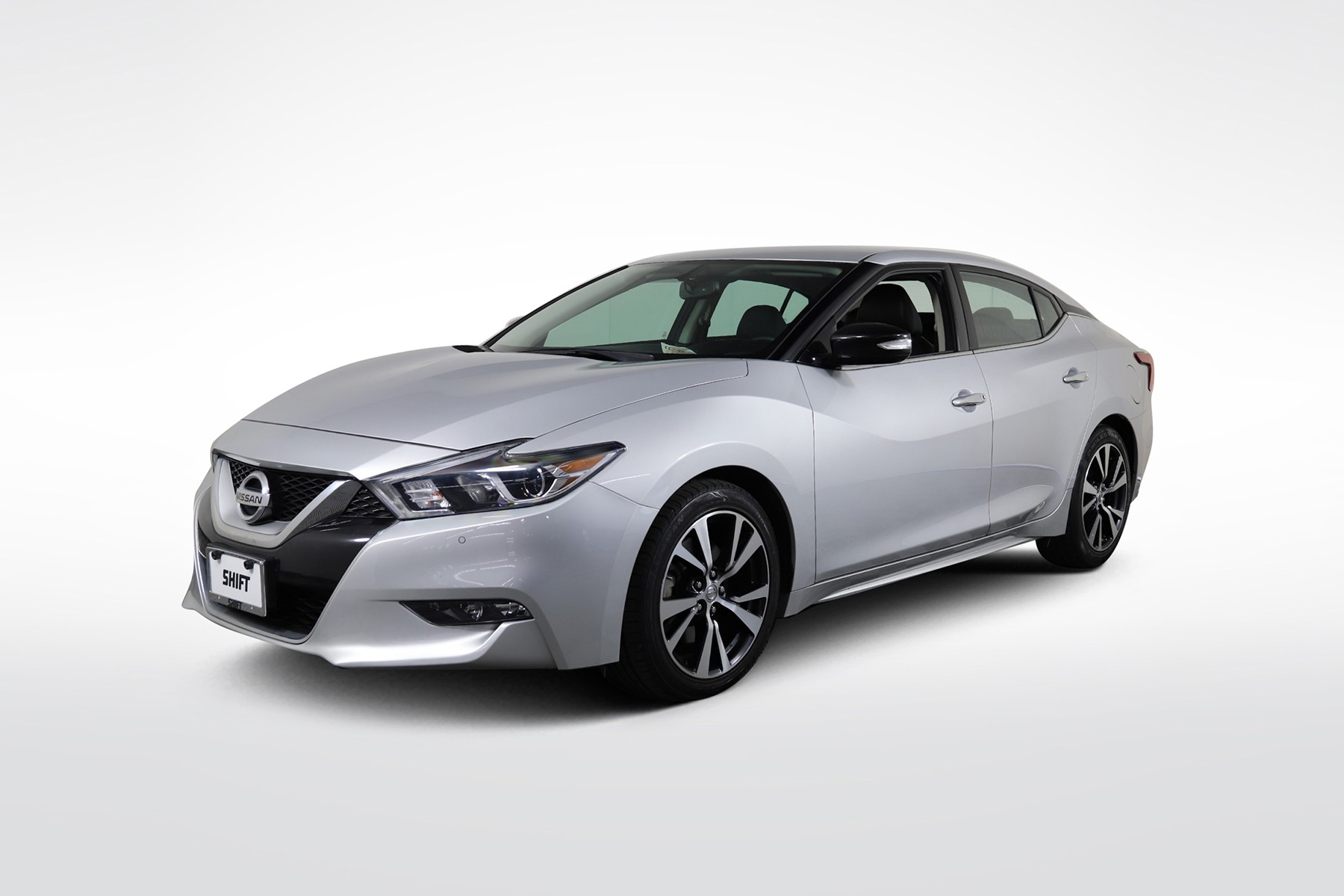 Nissan Maxima SV (from $21,250)