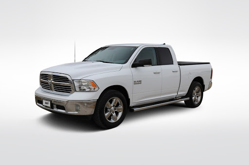 2015 RAM 1500 (from $24,000)